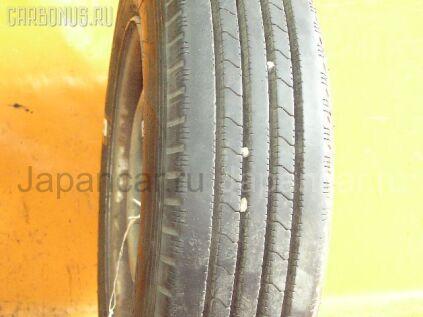 Летнии шины Yokohama 175/80 15 дюймов б/у во Владивостоке