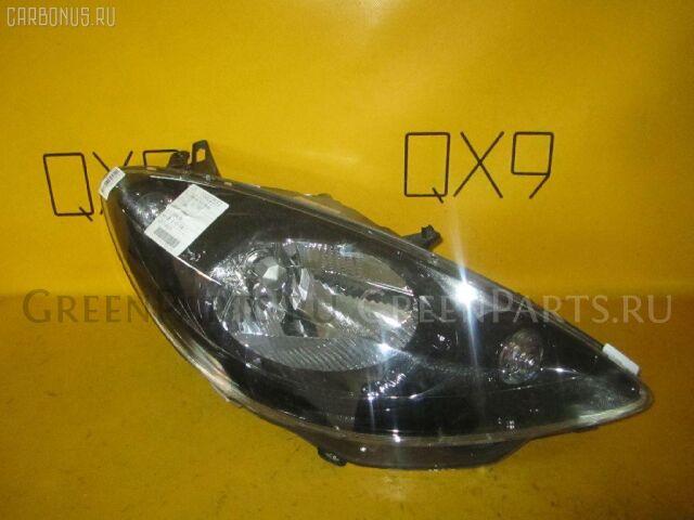 Фара на Peugeot 1007 KMNFU 03709