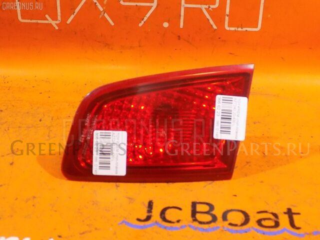 Стоп-планка на Toyota Premio AZT240 20-430