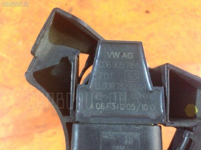 Катушка зажигания на Volkswagen GOLF IV 1J1 BAD