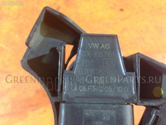 Катушка зажигания на Volkswagen JETTA IV 162 CLRA