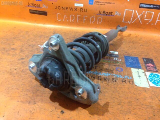 Стойка амортизатора на Audi A4 8E BFB