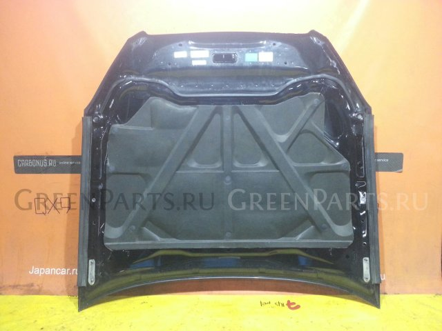 Капот на Nissan Cima GF50