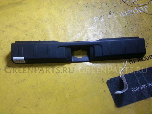 Обшивка багажника на Daihatsu Move Conte L575S