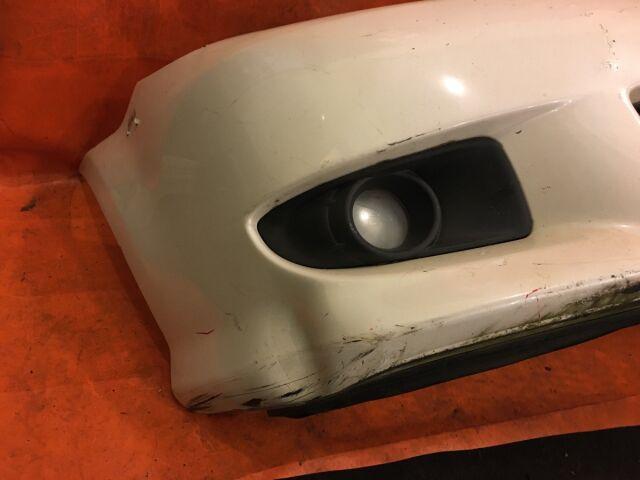Бампер на Mazda Atenza Sport GG3S 026719