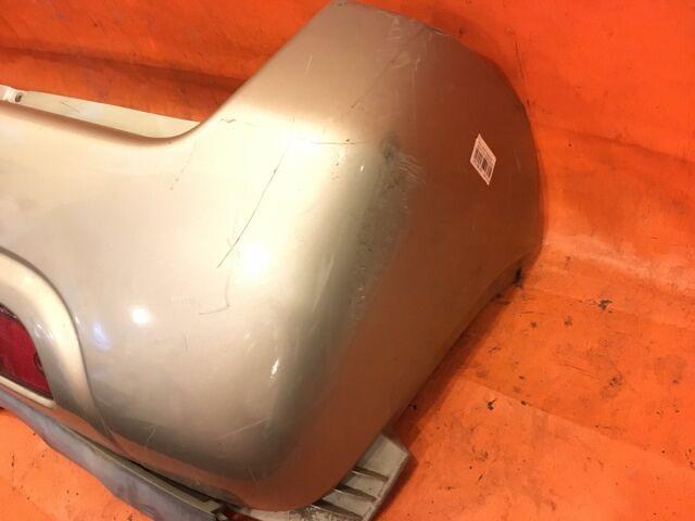 Бампер на Suzuki Swift HT51S 35950-80G1