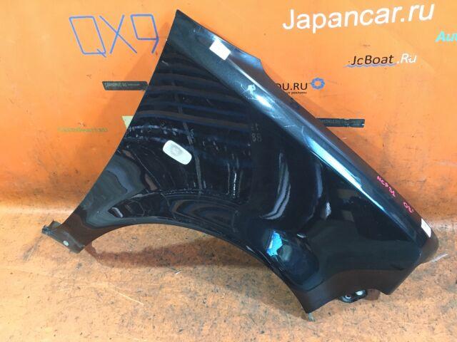 Крыло на Toyota Bb NCP31