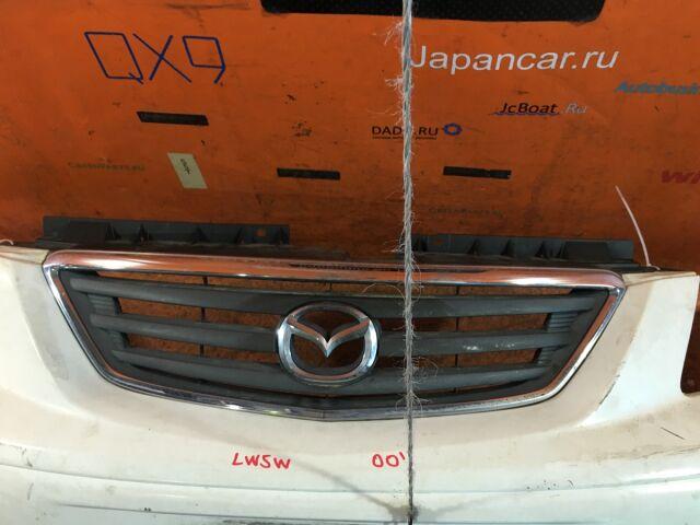 Бампер на Mazda Mpv LW5W P0285