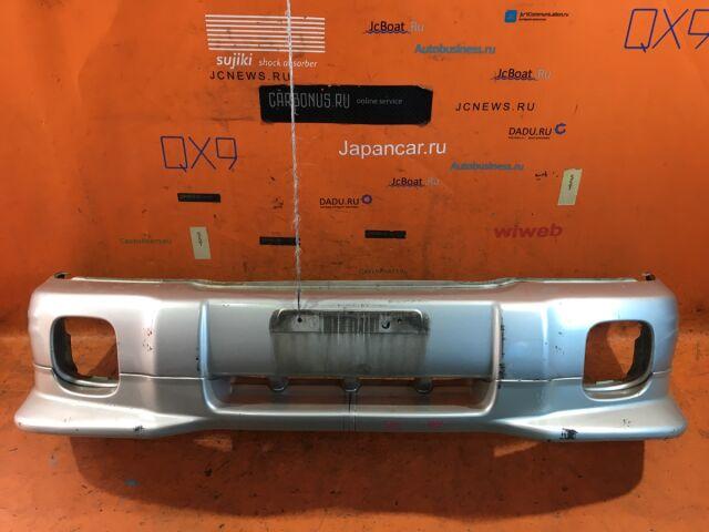 Бампер на Subaru Forester SF5