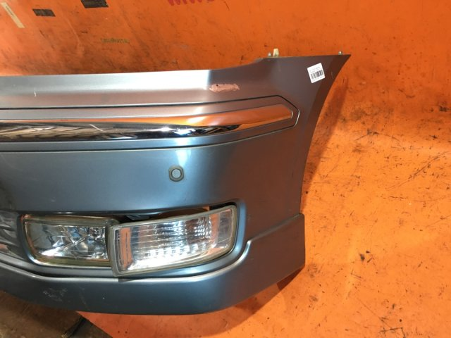 Бампер на Mitsubishi Chariot Grandis N94W P1054