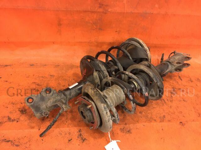 Стойка амортизатора на Nissan Presage TU30 QR25DE