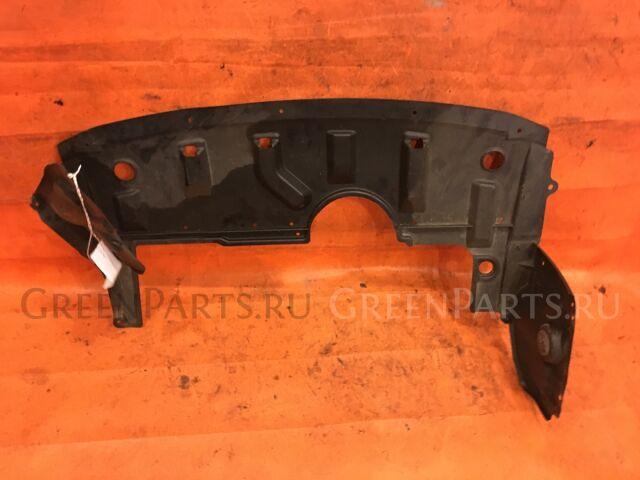 Защита двигателя на Mitsubishi Colt Plus Z24W 4A91