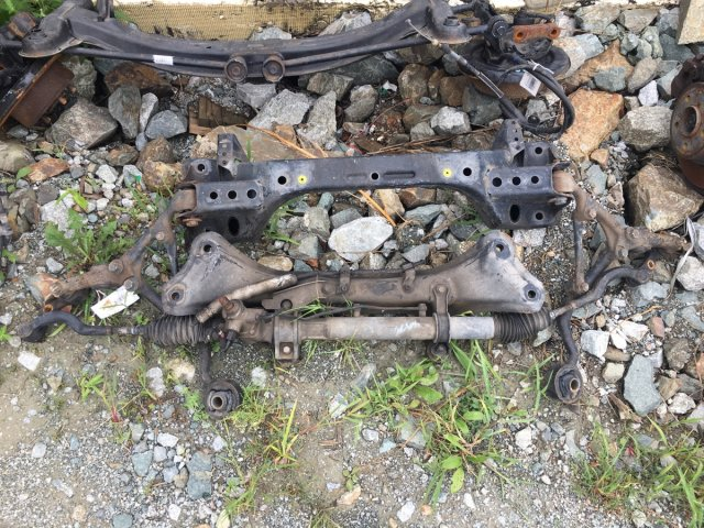 Балка под двигатель на Toyota Chaser GX105, JZX105, JZX93