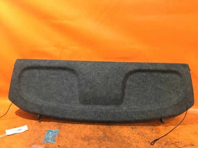 Шторка багажника на Toyota Vitz NCP10, NCP13, NCP15, SCP10, SCP13