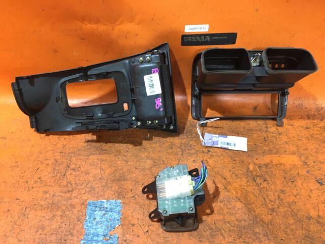 Блок упр-я стеклоподъемниками на Subaru Legacy Wagon BG9
