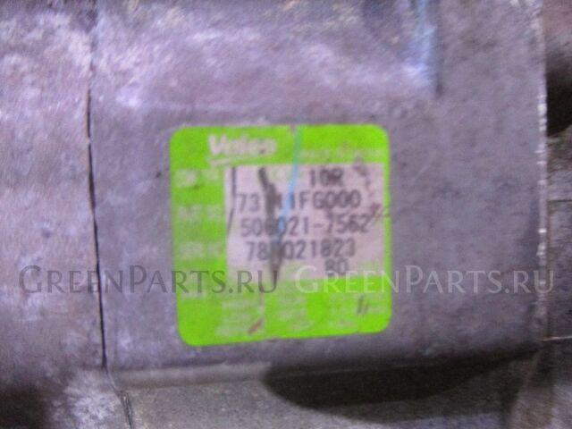 Компрессор кондиционера на Subaru Impreza Wagon GH2 EL15