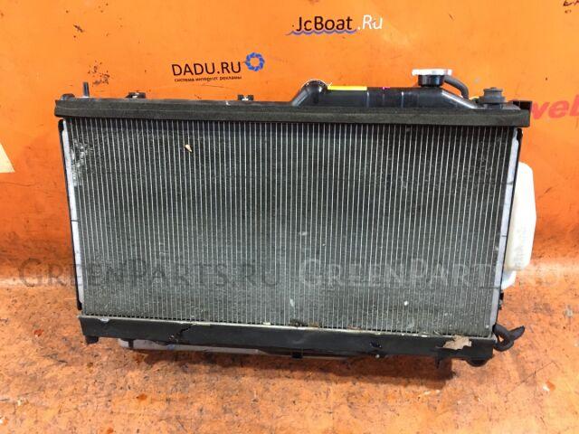 Радиатор двигателя на Subaru Exiga YA4, YA5, YA9 EJ20, EJ204, EJ25