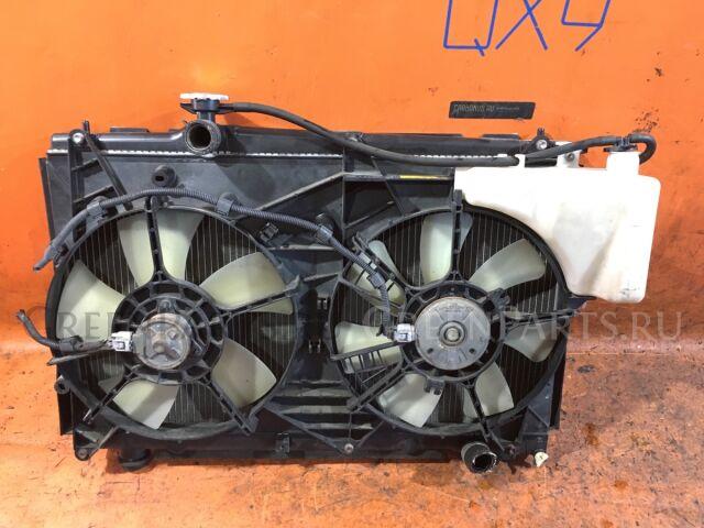 Радиатор двигателя на Toyota Ipsum ACM21W, ACM26W 2AZ-FE