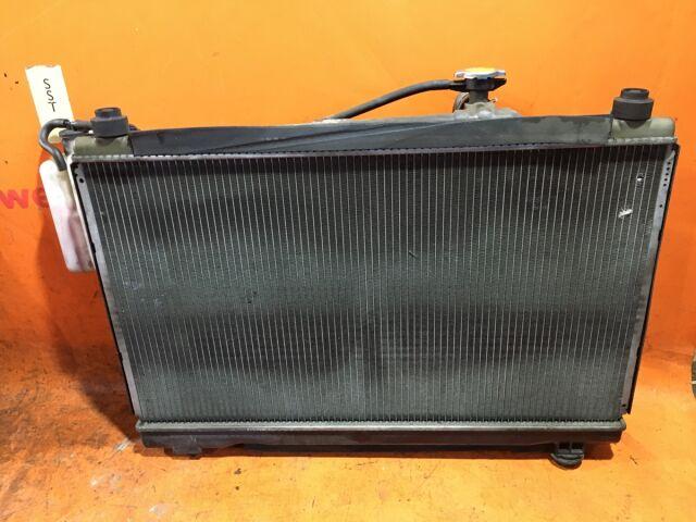 Радиатор двигателя на Toyota Voxy AZR60G, AZR65G, ZRR70G, ZRR70W, ZRR75G, ZRR75W 1AZ-FSE, 3ZR-FAE, 3ZR-FE