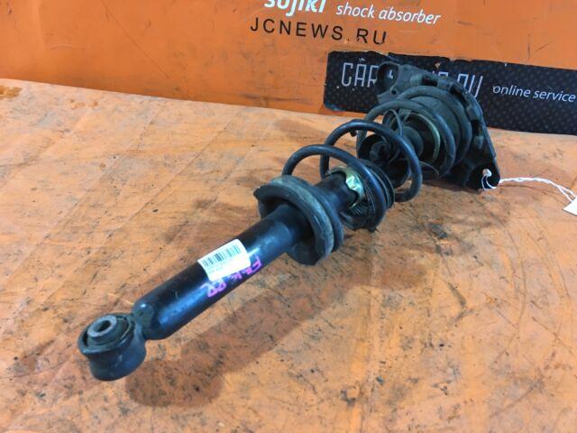 Стойка амортизатора на Nissan Sunny B15, FB15, QB15, SB15
