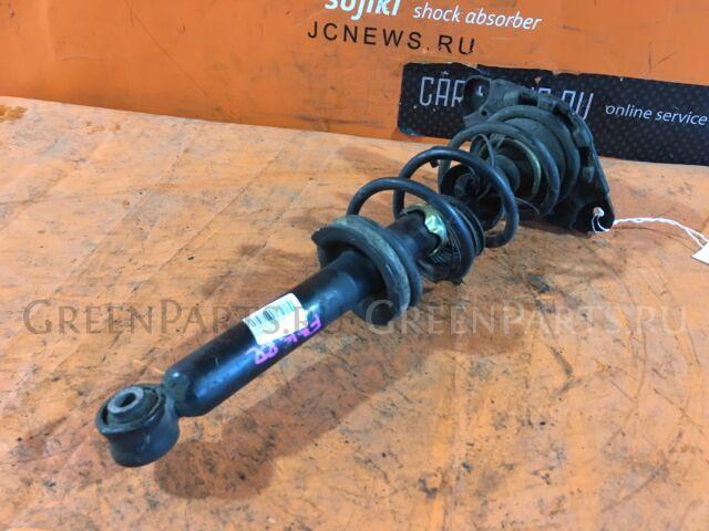 Стойка амортизатора на Nissan Bluebird Sylphy FG10, QG10, TG10