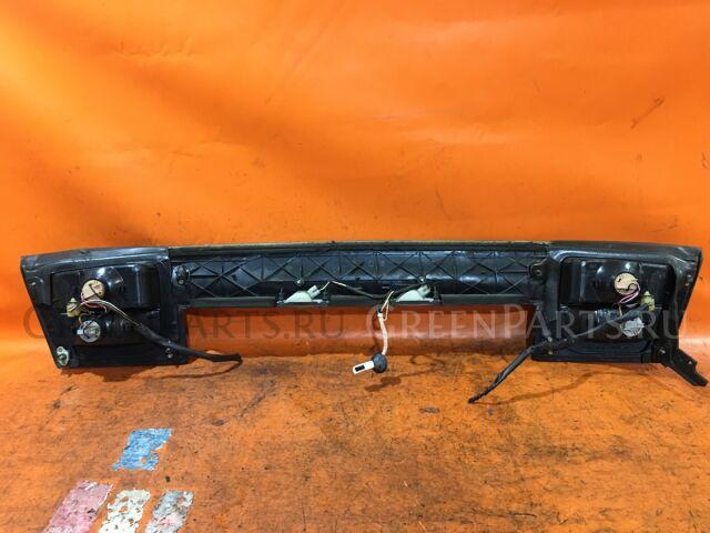 Стоп-планка на Subaru Legacy B4 BE5