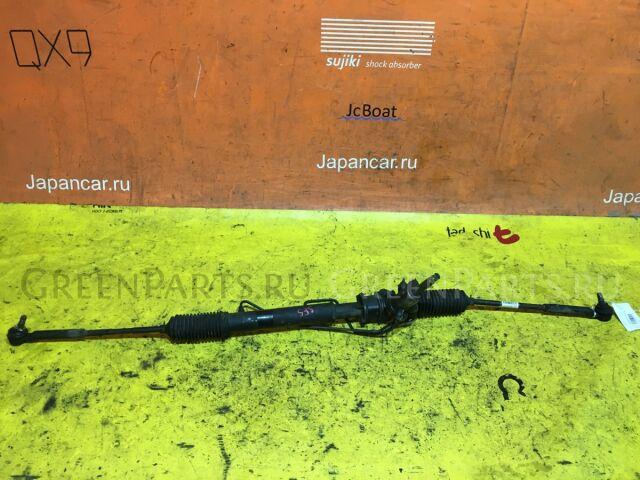 Рулевая рейка на Subaru Forester SF5 EJ20