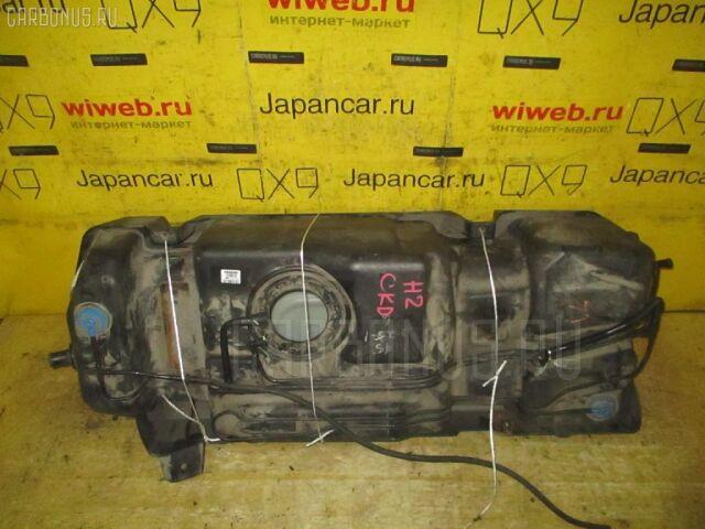 Бак топливный на Hummer H2 94H