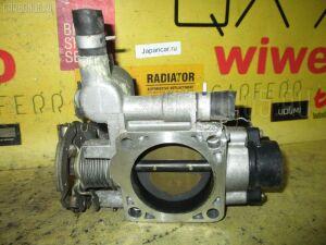 Дроссельная заслонка на Nissan Avenir PW11 SR20DE