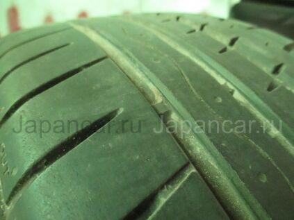 Летнии шины Hankook Ventus s1evo 195/45 16 дюймов б/у в Новосибирске