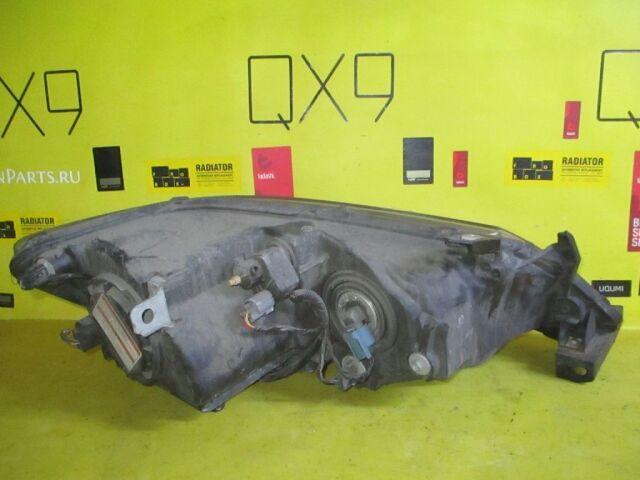 Фара на Honda Legend KB1 p4246