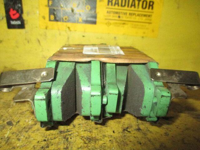 Тормозные колодки на Toyota Grand Hiace VCH10W 5VZ-FE