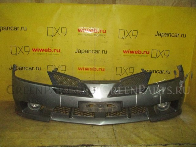 Бампер на Nissan Primera Wagon WTP12 026718