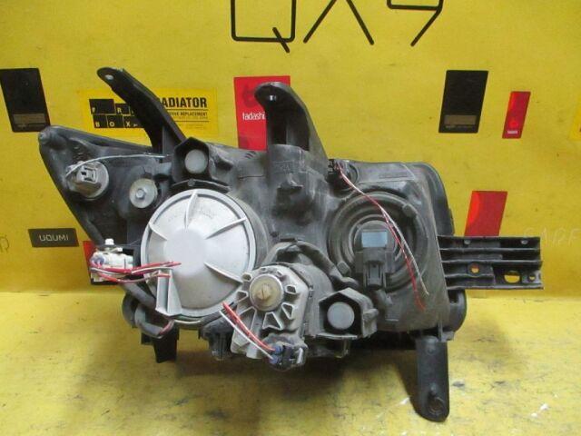 Фара на Toyota Bb QNC20 B1-2