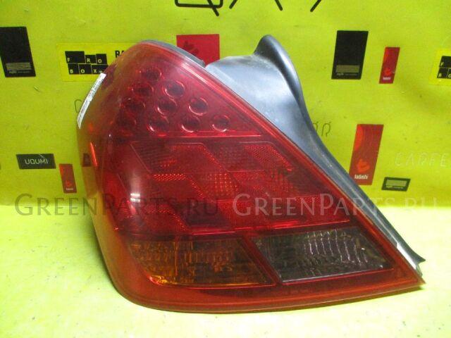 Стоп на Nissan Teana TNJ31 D033