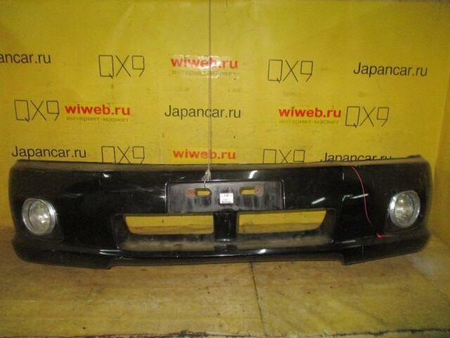 Бампер на Subaru Forester SG5 114-20759