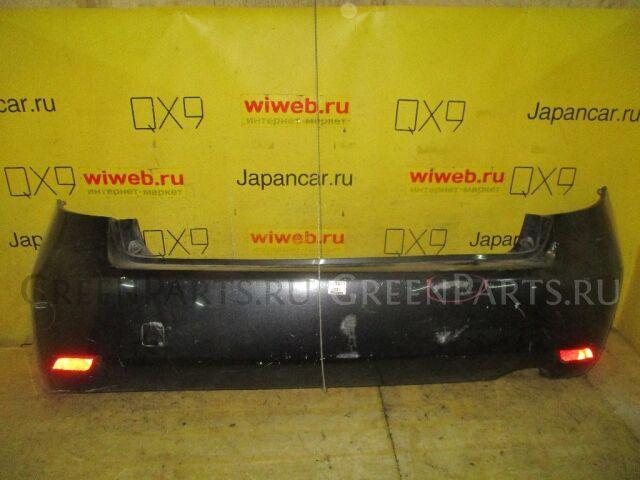 Бампер на Subaru Impreza Wagon GH7 32302