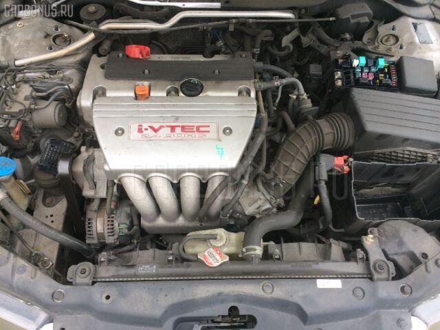 Крепление бампера на Honda Accord CL9