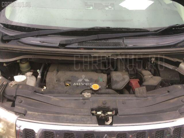 Планка задняя на Mitsubishi Delica D5 CV5W