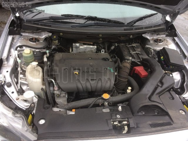 Стабилизатор на Mitsubishi Galant Fortis CY4A