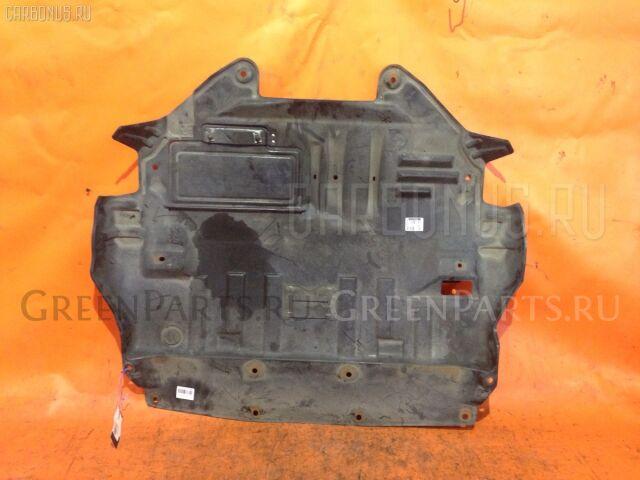 Защита двигателя на Nissan Cedric MY34 VQ25DD