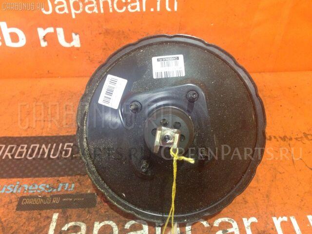 Главный тормозной цилиндр на Nissan Teana J32 VQ25DE