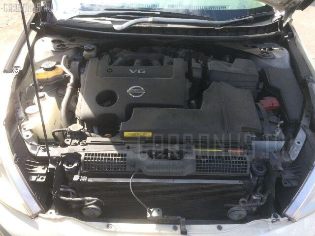 Балка под двигатель на Nissan Teana J32 VQ25DE