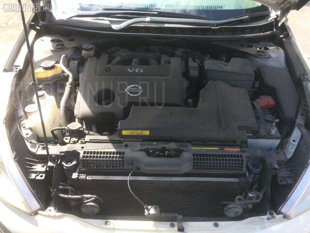 Датчик abs на Nissan Teana J32 VQ25DE