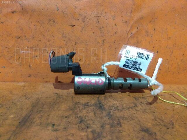 Клапан VVTI на Toyota Passo QNC10 K3-VE