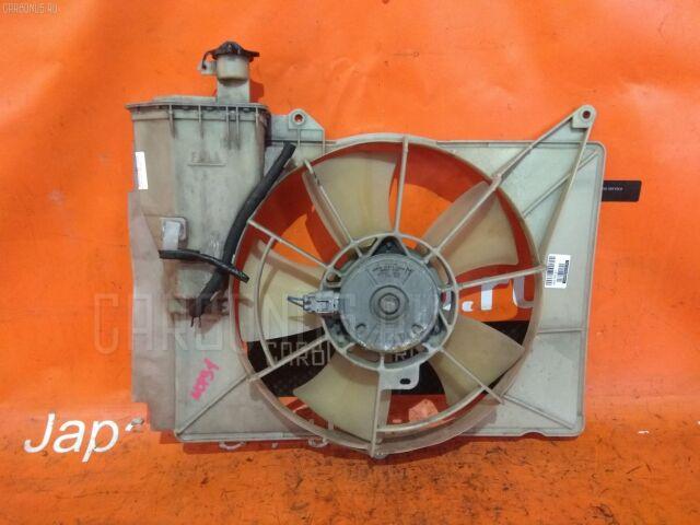 Вентилятор радиатора ДВС на Toyota Bb NCP31 1NZ-FE