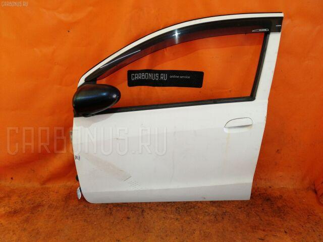 Дверь на Daihatsu Mira L275S