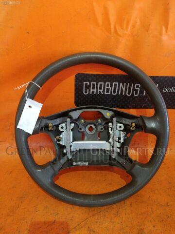 Руль на Toyota Cresta JZX105