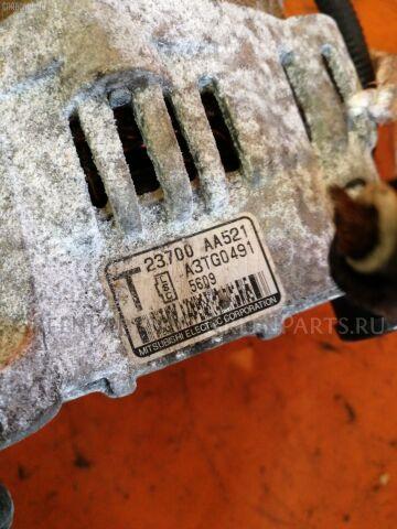 Генератор на Subaru Outback BP9 EJ253HP