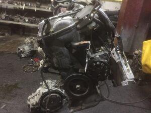 Двигатель на Toyota Echo NCP10 2NZ-FE 2430802